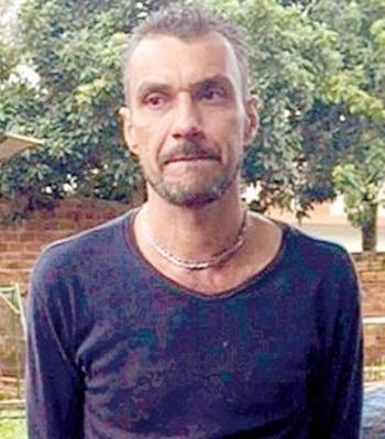 Polícia prende acusados de assassinato de Vilmar Viau. Um deles reagiu, atirou contra os policiais, foi baleado e morreu
